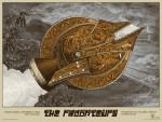 The Raconteurs (Seattle II)