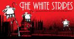 The White Stripes (Berkeley)