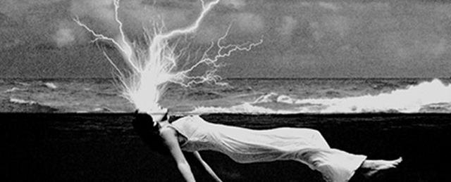 Une affiche de Rob Jones pour The Dead Weather