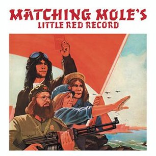 Matching Mole, Little Red Record, 1972