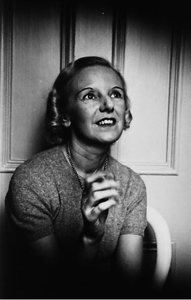 Anna Kavan en 1941